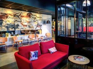 Mercure Périgueux Centre, Hotel  Périgueux - big - 1