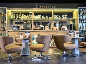 Mercure Périgueux Centre, Hotel  Périgueux - big - 19