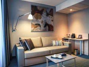 Mercure Périgueux Centre, Hotel  Périgueux - big - 37