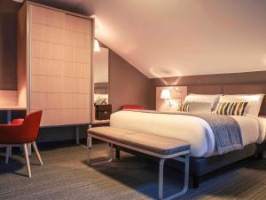 Mercure Périgueux Centre, Hotel  Périgueux - big - 41