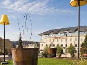 Mercure Périgueux Centre, Hotel  Périgueux - big - 24