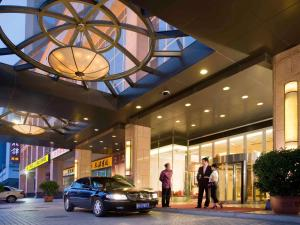 Grand Mercure Beijing Central