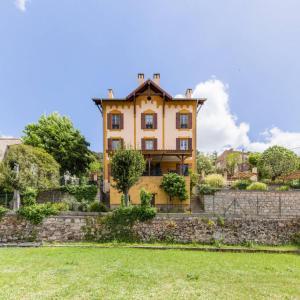 Location gîte, chambres d'hotes Gîte du Chalet Pietri dans le département Corse du Sud 2a