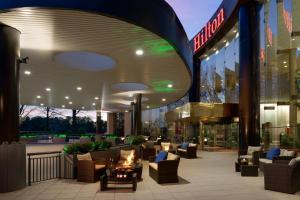 Hilton Washington Dulles Airport - Hotel - Herndon