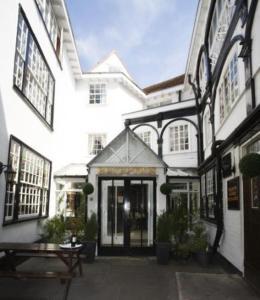 Talbot Hotel - Rowley Regis