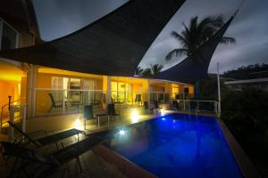 Sunlit Waters Studio Apartments, Apartmánové hotely  Airlie Beach - big - 43