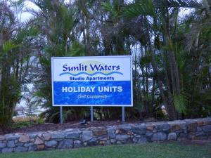 Sunlit Waters Studio Apartments, Apartmánové hotely  Airlie Beach - big - 40