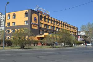 Zaluuchuud Hotel Ulaanbaatar