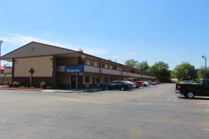 Economy Inn-Oklahoma City