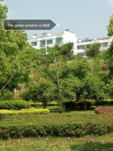 Hostels und Jugendherbergen - Huangshan Bed and Breakfast