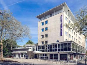 Mercure Dortmund Centrum - Hotel - Dortmund