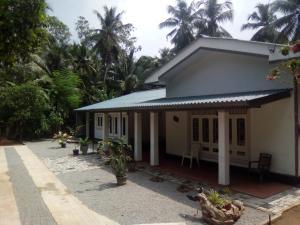 Cokuss Garden House, Villák  Weliweriya - big - 61