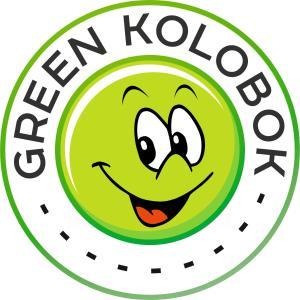 Турбаза Зеленый Колобок, Акташ