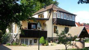 Pension Wiesenhof B&B - Kuckucksheim