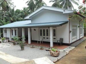 Cokuss Garden House, Villák  Weliweriya - big - 60