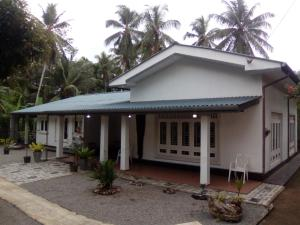 Cokuss Garden House, Villák  Weliweriya - big - 59