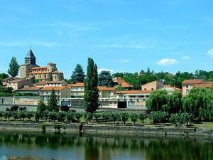 Logis L'Estredelle - Pont-du-Château