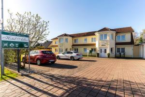 Hotel Adler - Dorf Mecklenburg