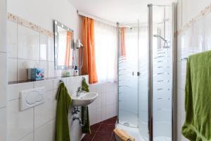 Hotel Adler, Hotel  Wismar - big - 16