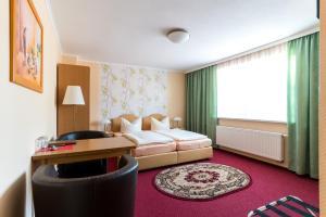 Hotel Adler, Отели  Висмар - big - 3