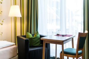 Hotel Adler, Hotely  Wismar - big - 5