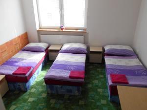 Apartmány Zlín, Penzióny  Zlín - big - 14