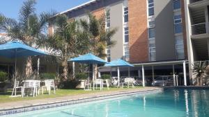 The Aviator Hotel OR Tambo - Kempton Park