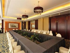 Jinan Xuefu Hotel, Отели  Цзинань - big - 32
