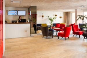 Escale Oceania Saint Malo, Hotely  Saint-Malo - big - 36