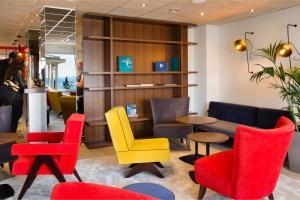 Escale Oceania Saint Malo, Hotels  Saint-Malo - big - 34