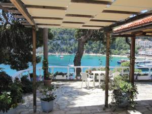 Kavos Hotel Alonissos Greece