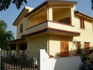 Villa Magnolia Appartamenti