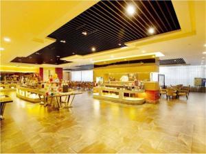 Jinan Xuefu Hotel, Отели  Цзинань - big - 30