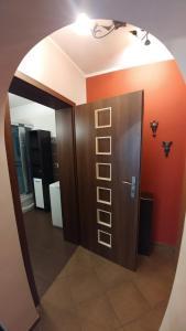 Apartament w Rezydencji Marino Rewal
