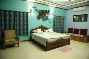 Phachuanchom Resort Khaoyai, Penziony  Mu Si - big - 34
