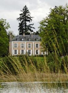 Chambres d'hôtes Le Mousseau - Lamotte-Beuvron