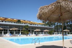 Location gîte, chambres d'hotes Azureva Ronce les Bains dans le département Charente maritime 17
