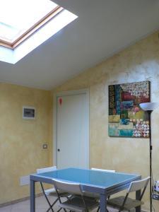 La Mansarda Colorata - AbcAlberghi.com