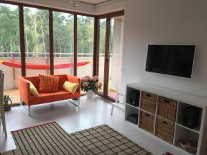 Apartamenty Flaming Baltic Park Stegna