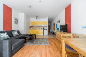 Klauzal 11 City Center Apartment, Appartamenti  Budapest - big - 11