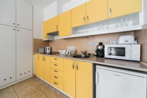 Klauzal 11 City Center Apartment, Apartmanok  Budapest - big - 19