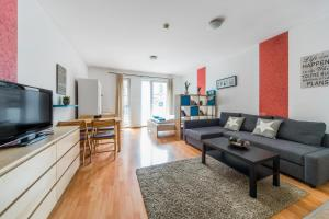 Klauzal 11 City Center Apartment, Apartmanok  Budapest - big - 20