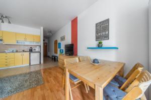 Klauzal 11 City Center Apartment, Appartamenti  Budapest - big - 7
