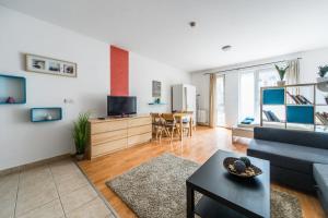 Klauzal 11 City Center Apartment, Appartamenti  Budapest - big - 6