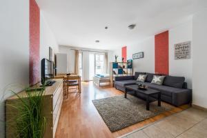 Klauzal 11 City Center Apartment, Appartamenti  Budapest - big - 4