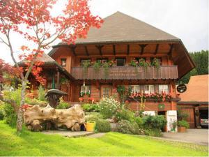 Haus Erika - Hotel - Wieden