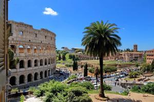 Romance al Colosseo - abcRoma.com