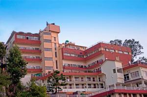 Auberges de jeunesse - Hotel Shikhar