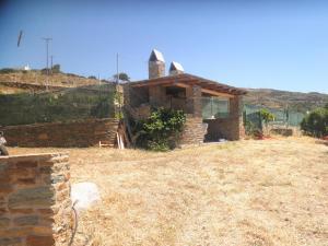 Thea Vlichada Andros Greece