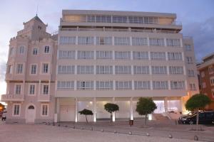 Costa de Prata Hotel, Figueira da Foz